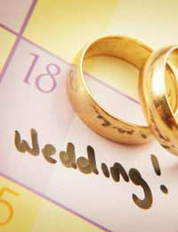 Wedding Plan Appointments Bookings