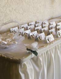 Place Cards Place-cards Wedding Place